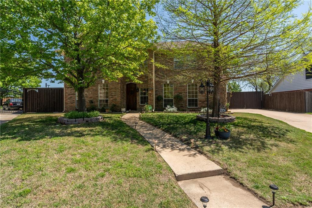 Sold Property   2206 Meandering Way McKinney, Texas 75071 3
