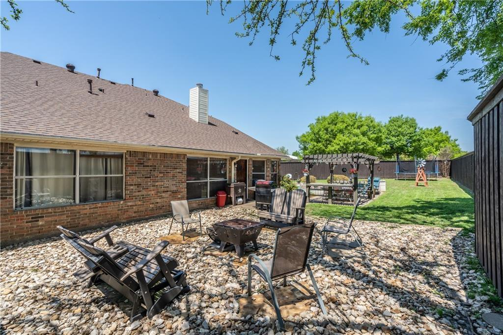 Sold Property   2206 Meandering Way McKinney, Texas 75071 29