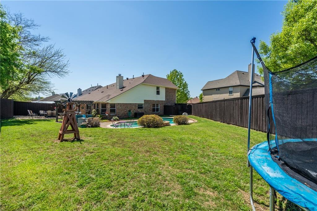 Sold Property   2206 Meandering Way McKinney, Texas 75071 35