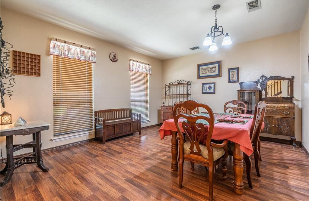 Sold Property   2206 Meandering Way McKinney, Texas 75071 5