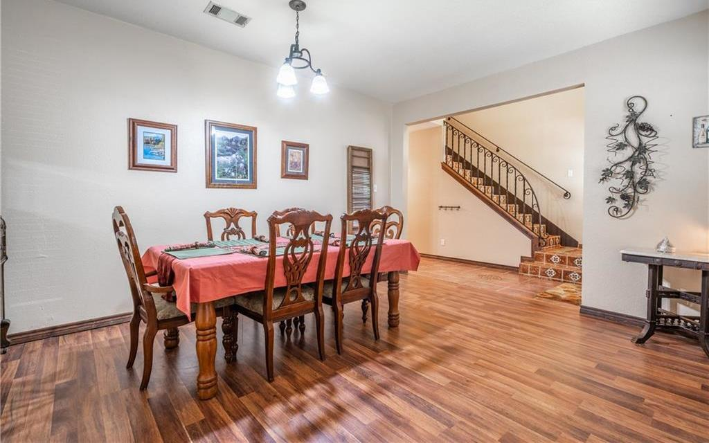 Sold Property   2206 Meandering Way McKinney, Texas 75071 6