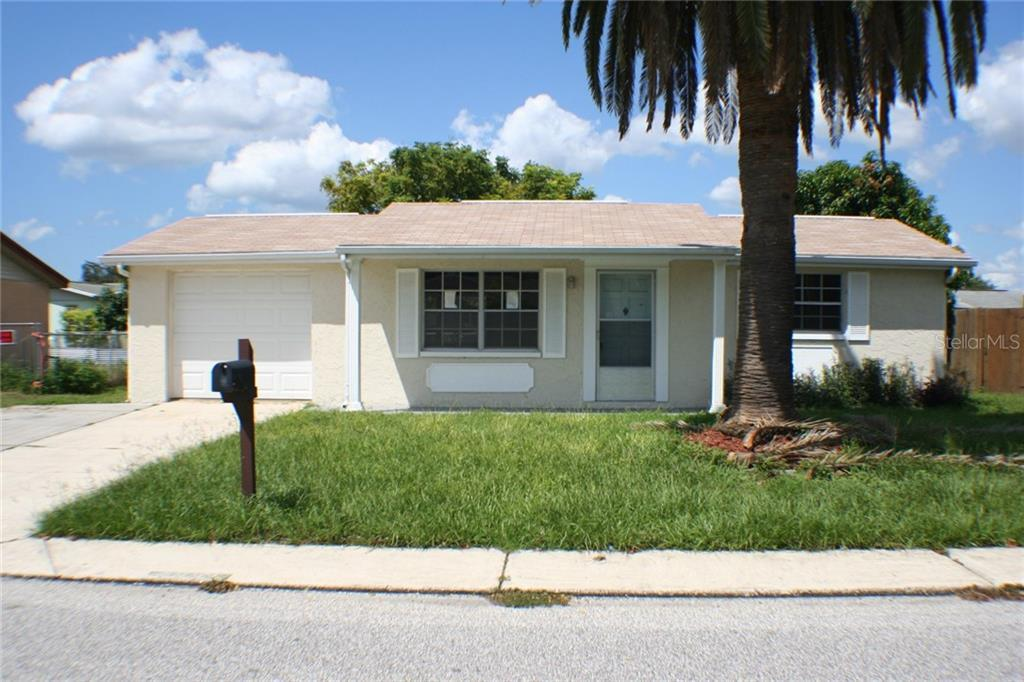Sold Property | 7331 PARROT DRIVE PORT RICHEY, FL 34668 0