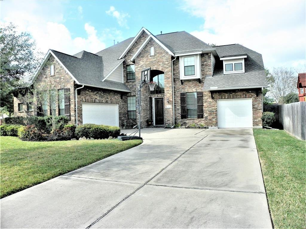 Active | 90 Wyndehaven Lakes Drive Katy, TX 77494 0