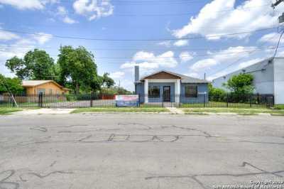 Off Market | 107 ROYSTON AVE  San Antonio, TX 78225 1