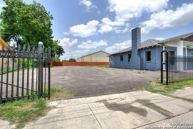 Off Market | 107 ROYSTON AVE  San Antonio, TX 78225 2