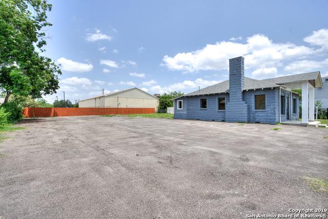 Off Market | 107 ROYSTON AVE  San Antonio, TX 78225 3