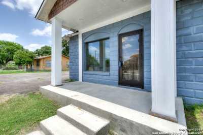 Off Market | 107 ROYSTON AVE  San Antonio, TX 78225 4