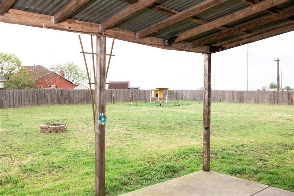 Sold Property | 307 Pheasant CV Hutto, TX 78634 14