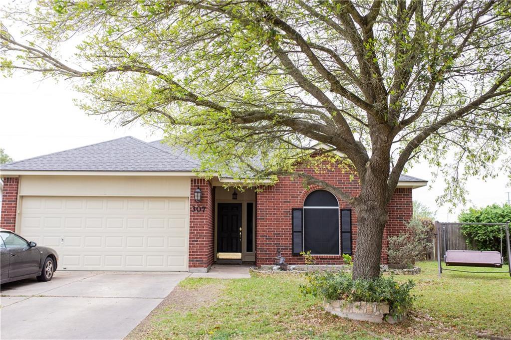 Sold Property | 307 Pheasant CV Hutto, TX 78634 17