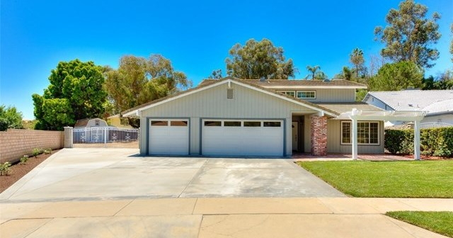 Closed | 15166 Palisade Street Chino Hills, CA 91709 20