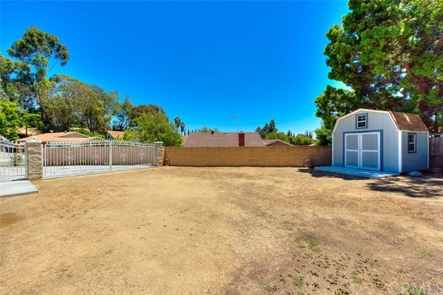 Closed | 15166 Palisade Street Chino Hills, CA 91709 15