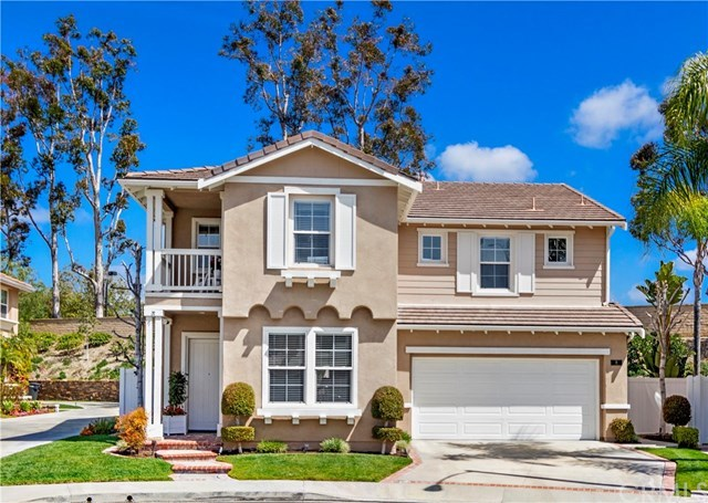Closed | 8 Santa Inez  Rancho Santa Margarita, CA 92688 0