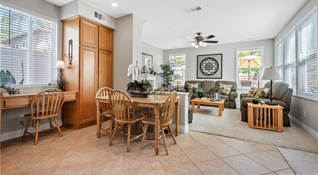 Closed | 8 Santa Inez  Rancho Santa Margarita, CA 92688 17