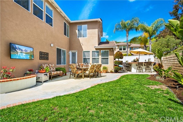 Closed | 8 Santa Inez  Rancho Santa Margarita, CA 92688 32