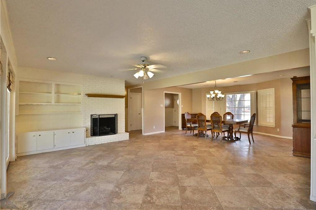 Sold Property | 2117 Regent Drive Abilene, Texas 79605 11