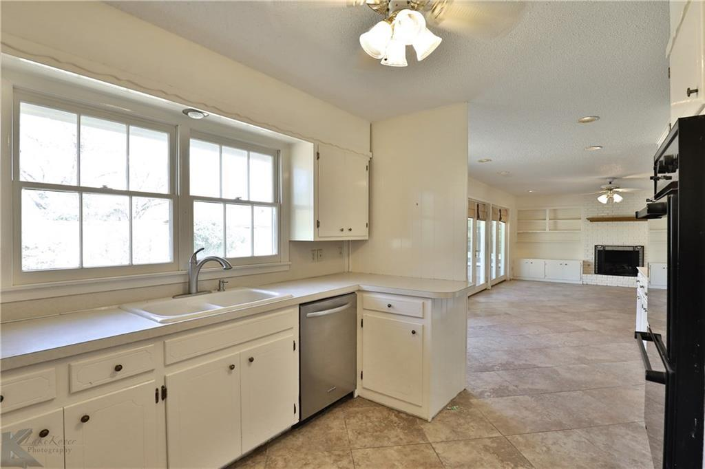 Sold Property | 2117 Regent Drive Abilene, Texas 79605 16