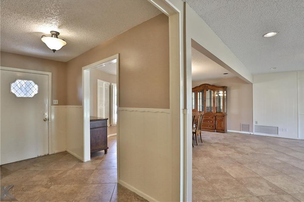 Sold Property | 2117 Regent Drive Abilene, Texas 79605 19