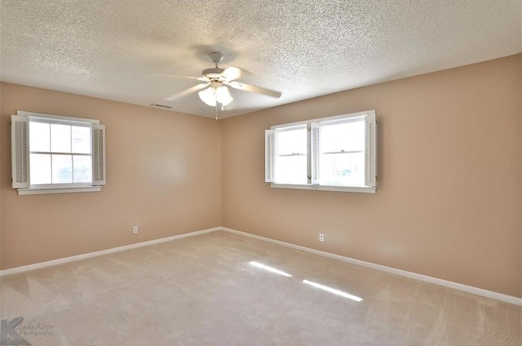 Sold Property | 2117 Regent Drive Abilene, Texas 79605 20