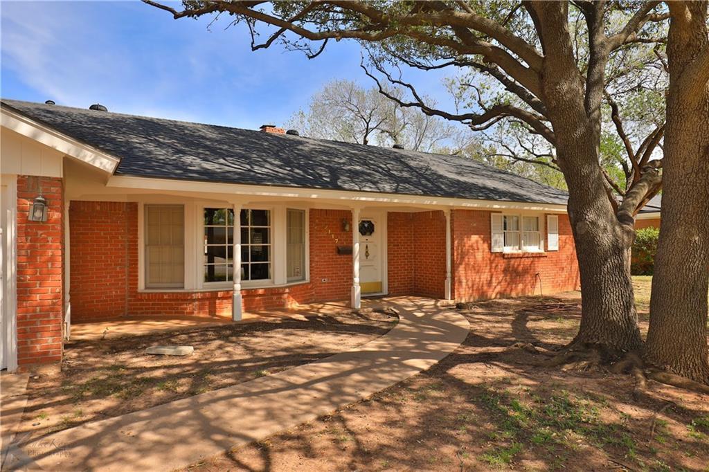 Sold Property | 2117 Regent Drive Abilene, Texas 79605 3