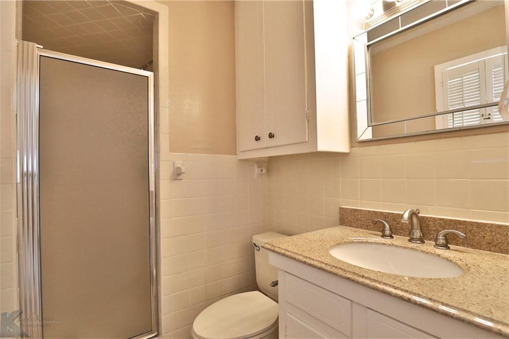 Sold Property | 2117 Regent Drive Abilene, Texas 79605 28