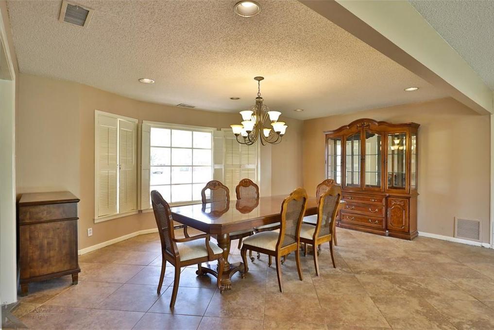 Sold Property | 2117 Regent Drive Abilene, Texas 79605 4