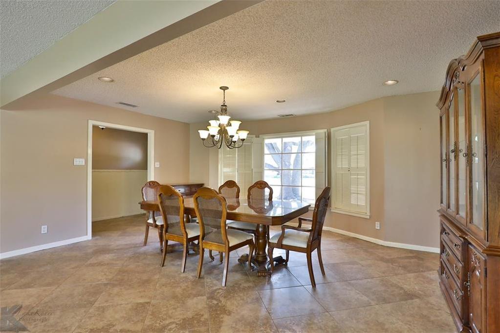 Sold Property | 2117 Regent Drive Abilene, Texas 79605 5