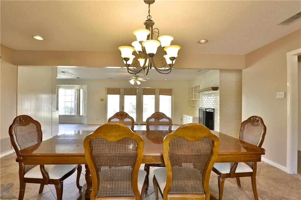 Sold Property | 2117 Regent Drive Abilene, Texas 79605 6
