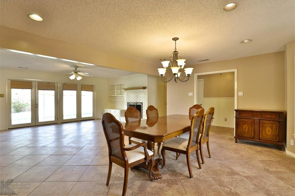Sold Property | 2117 Regent Drive Abilene, Texas 79605 7