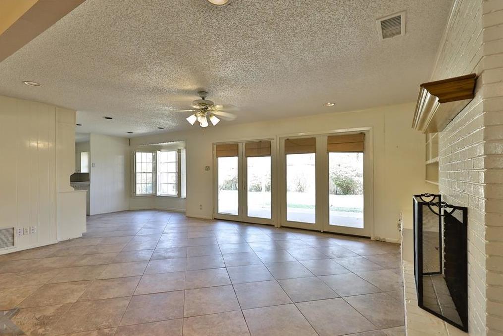 Sold Property | 2117 Regent Drive Abilene, Texas 79605 8