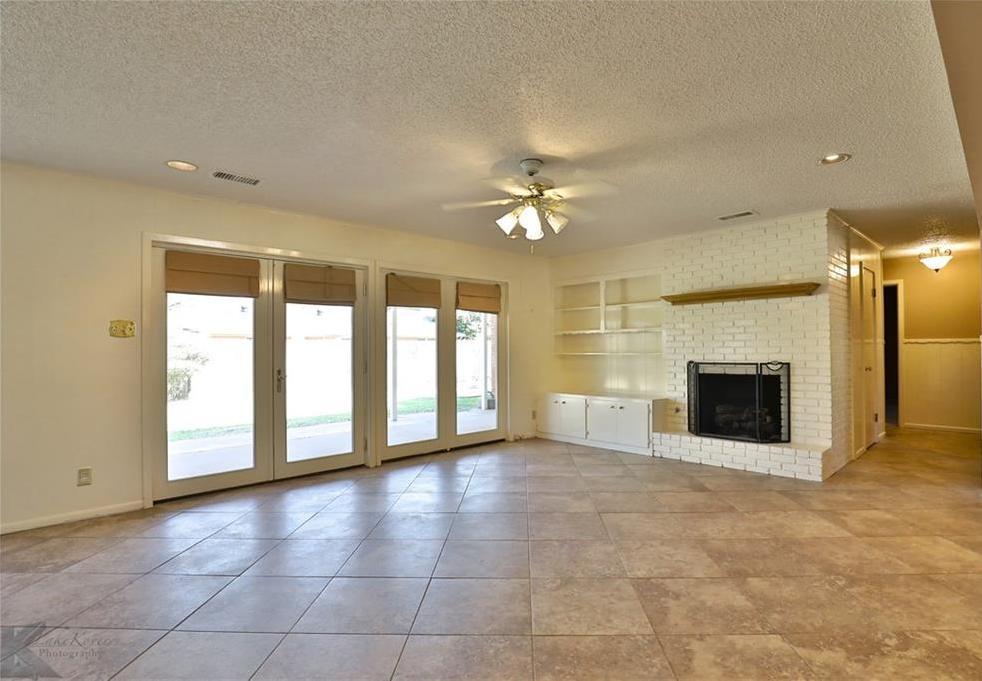 Sold Property | 2117 Regent Drive Abilene, Texas 79605 9