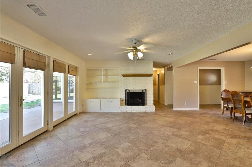 Sold Property | 2117 Regent Drive Abilene, Texas 79605 10