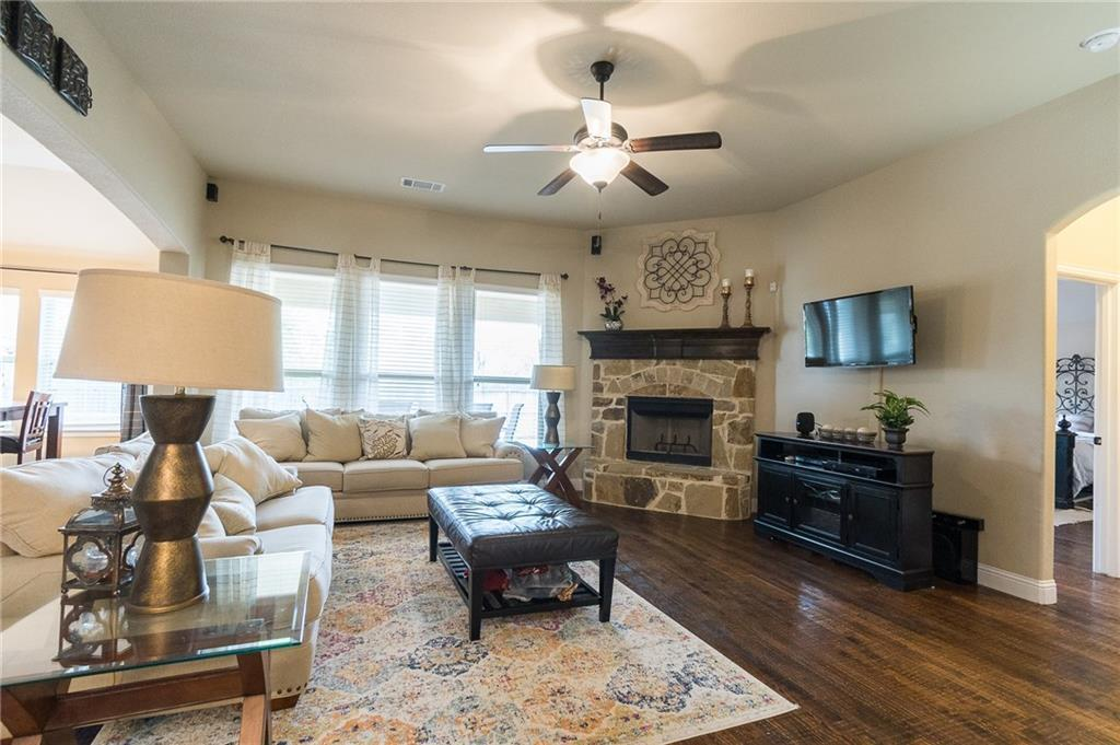 Sold Property | 5605 Red Rose Trail Midlothian, Texas 76065 20
