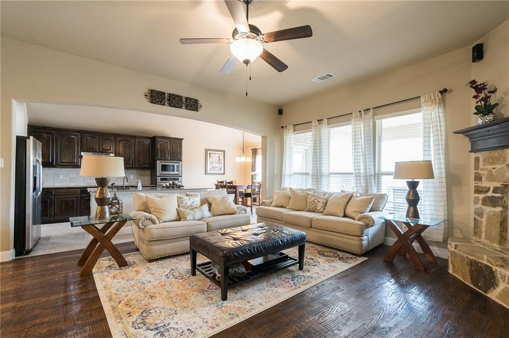 Sold Property | 5605 Red Rose Trail Midlothian, Texas 76065 21