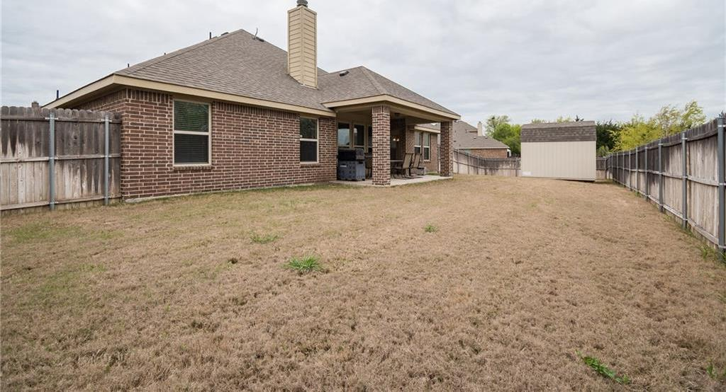 Sold Property | 5605 Red Rose Trail Midlothian, Texas 76065 30