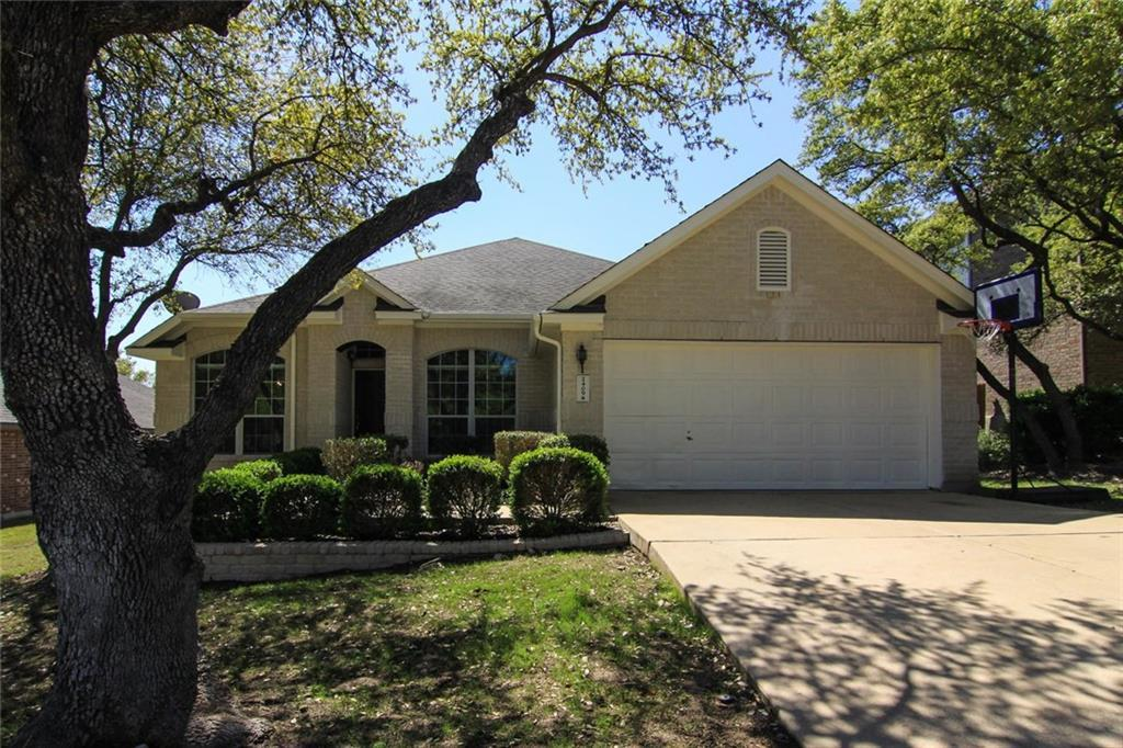 Sold Property | 2409 Grapevine Canyon Trail Leander, TX 78641 0