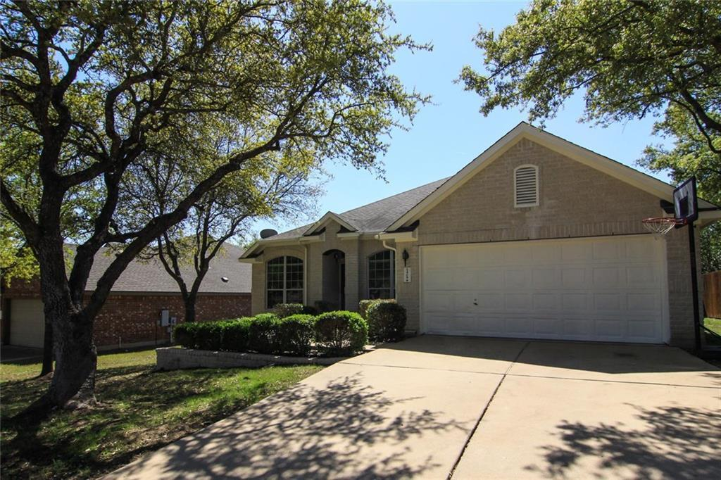 Sold Property | 2409 Grapevine Canyon Trail Leander, TX 78641 2