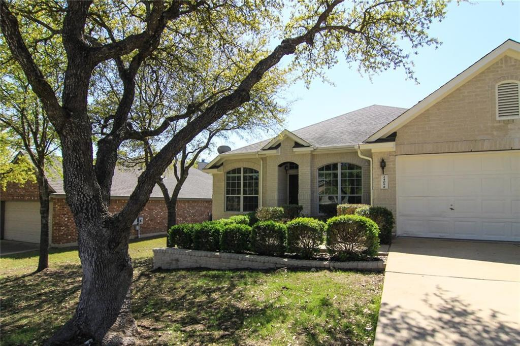 Sold Property | 2409 Grapevine Canyon Trail Leander, TX 78641 3