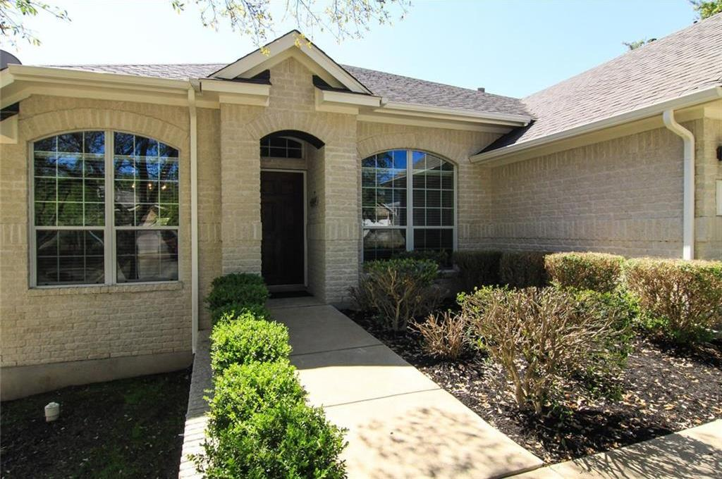 Sold Property | 2409 Grapevine Canyon Trail Leander, TX 78641 5
