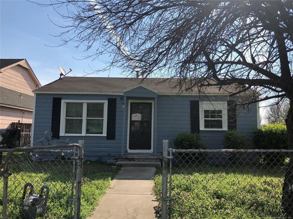 Off Market   2803 N Elgin Avenue Tulsa, Oklahoma 74106 0