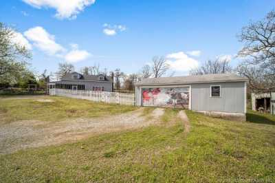 Off Market | 65523 S 335 Road Chouteau, Oklahoma 74337 20