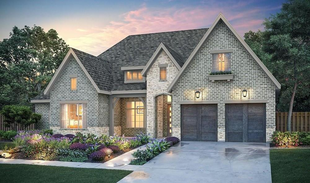 Sold Property | 14885 Wintergrass  Frisco, Texas 75035 0