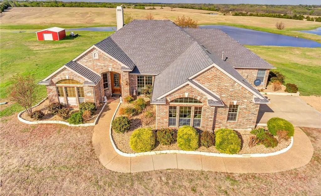 rural homes for sale, collin county country homes, rural properties | 10800 State Highway 78 Blue Ridge, Texas 75424 2
