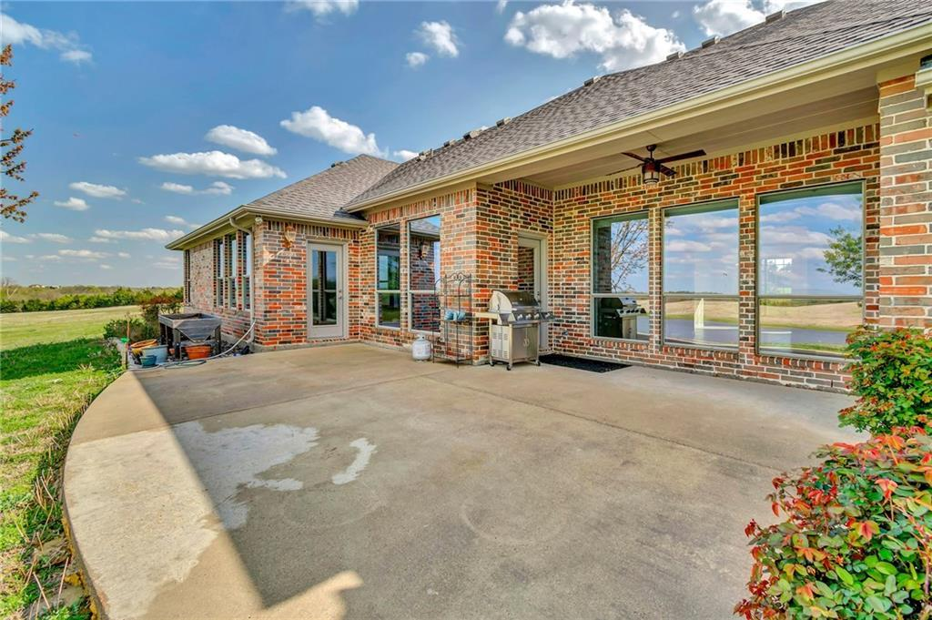 rural homes for sale, collin county country homes, rural properties | 10800 State Highway 78 Blue Ridge, Texas 75424 27