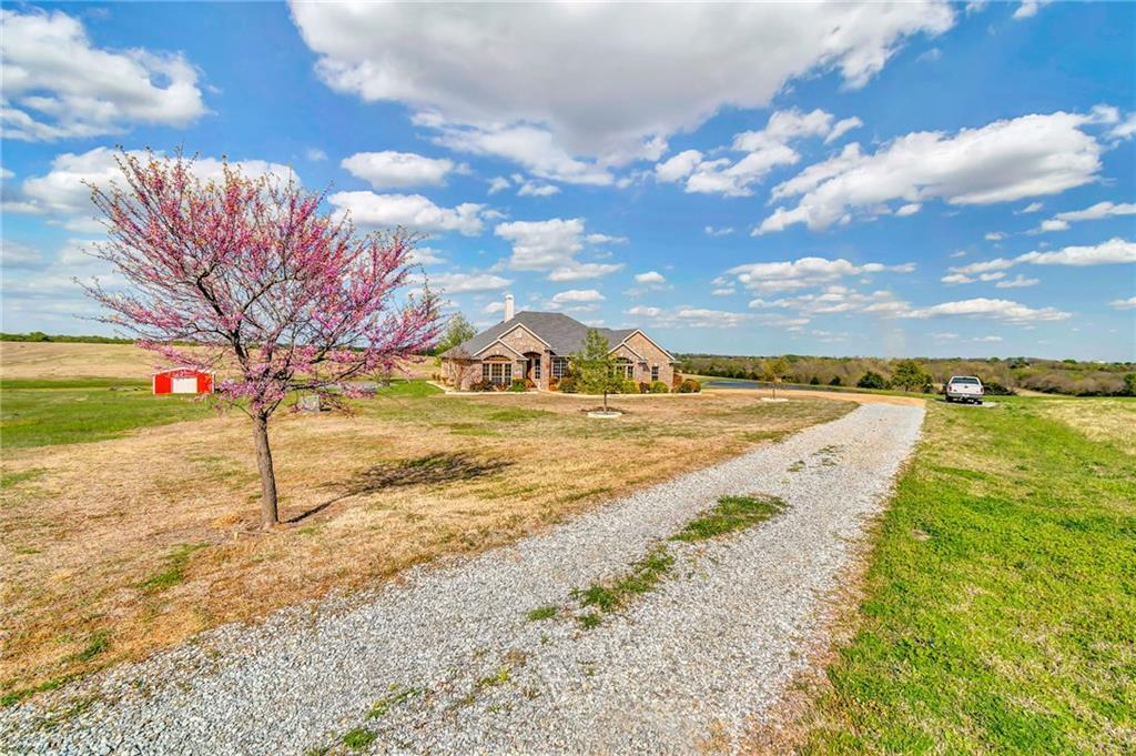 rural homes for sale, collin county country homes, rural properties | 10800 State Highway 78 Blue Ridge, Texas 75424 31