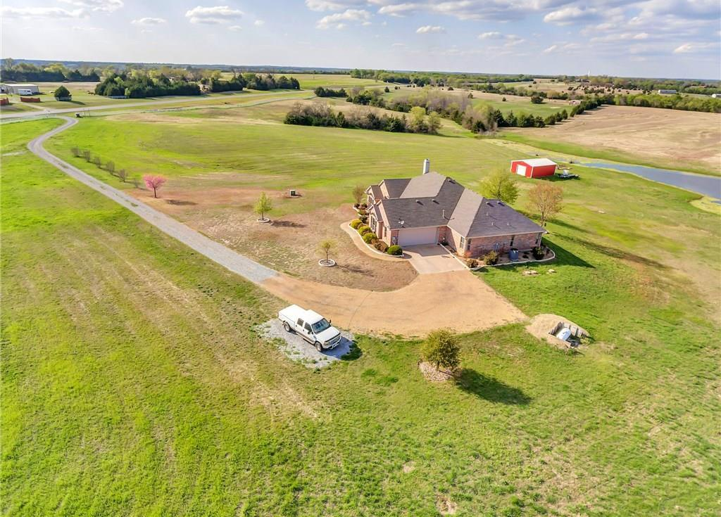 rural homes for sale, collin county country homes, rural properties | 10800 State Highway 78 Blue Ridge, Texas 75424 32