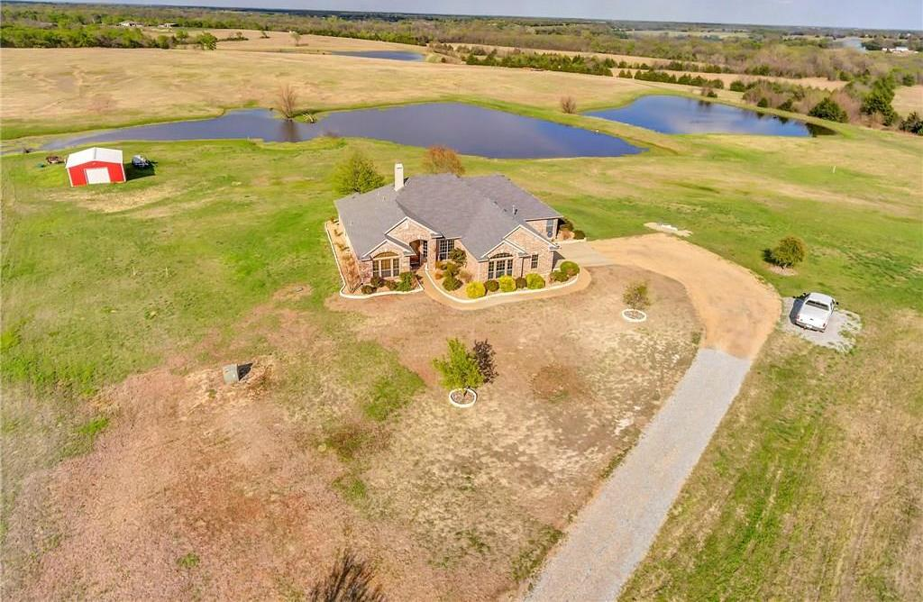 rural homes for sale, collin county country homes, rural properties | 10800 State Highway 78 Blue Ridge, Texas 75424 33