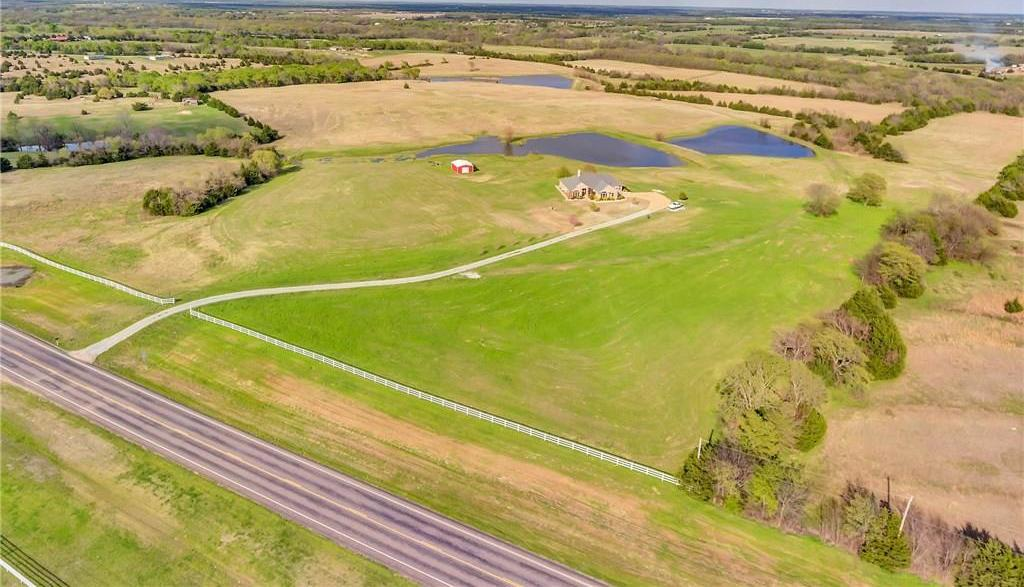 rural homes for sale, collin county country homes, rural properties | 10800 State Highway 78 Blue Ridge, Texas 75424 34