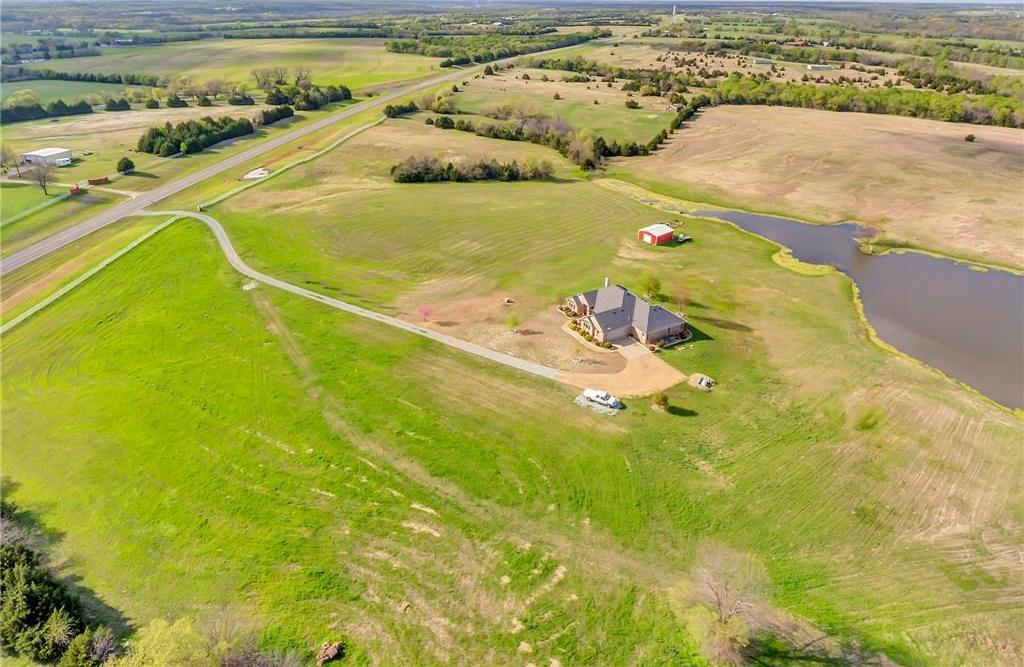 rural homes for sale, collin county country homes, rural properties | 10800 State Highway 78 Blue Ridge, Texas 75424 35