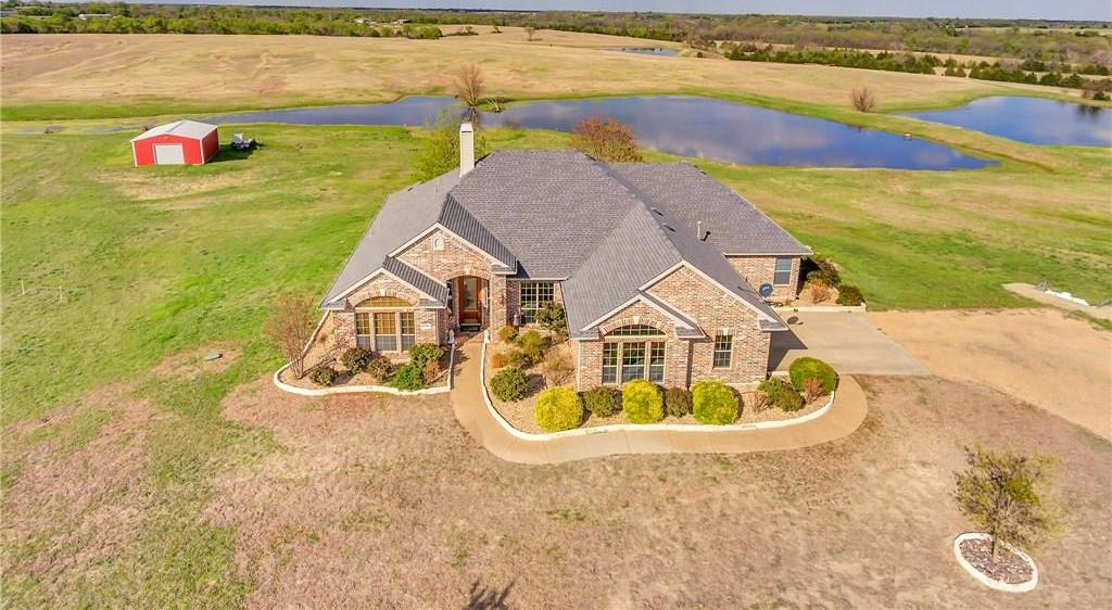 rural homes for sale, collin county country homes, rural properties | 10800 State Highway 78 Blue Ridge, Texas 75424 37