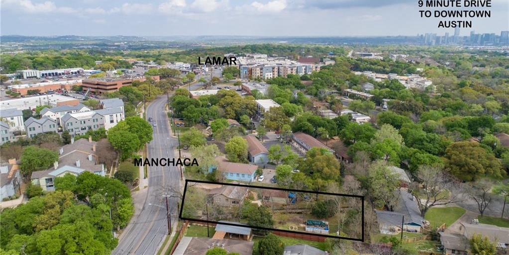 Active   3205 Manchaca Road Austin, TX 78704 0